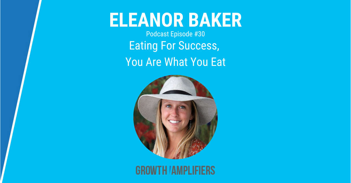 Eleanor Baker - You are what you eat
