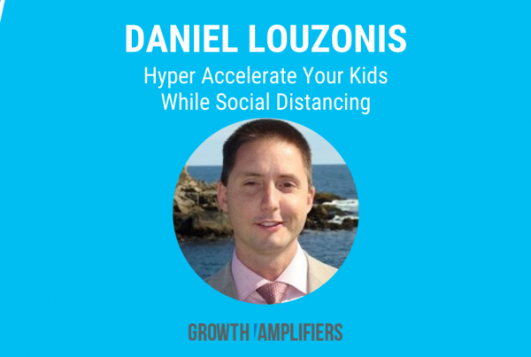 Hyper Accelerate Your Kids While Social Distancing