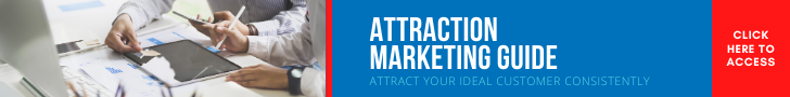 Attraction Marketing Guide