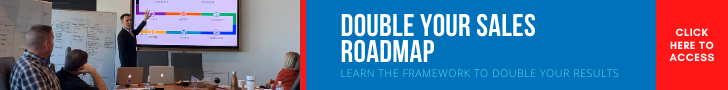 Double Your Sales Roadmap