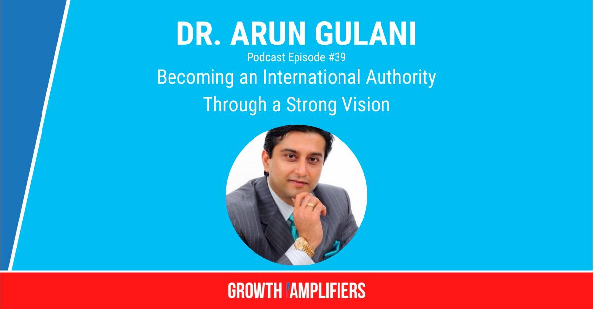 Dr. Arun Gulani