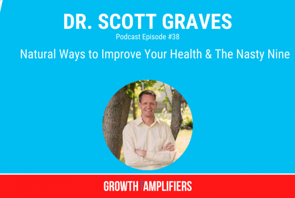 Dr. Scott Graves