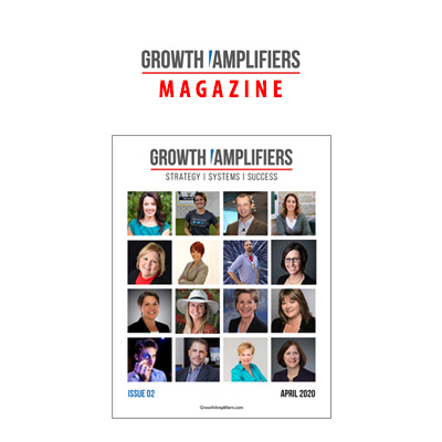 Growth Amplifiers Magazine