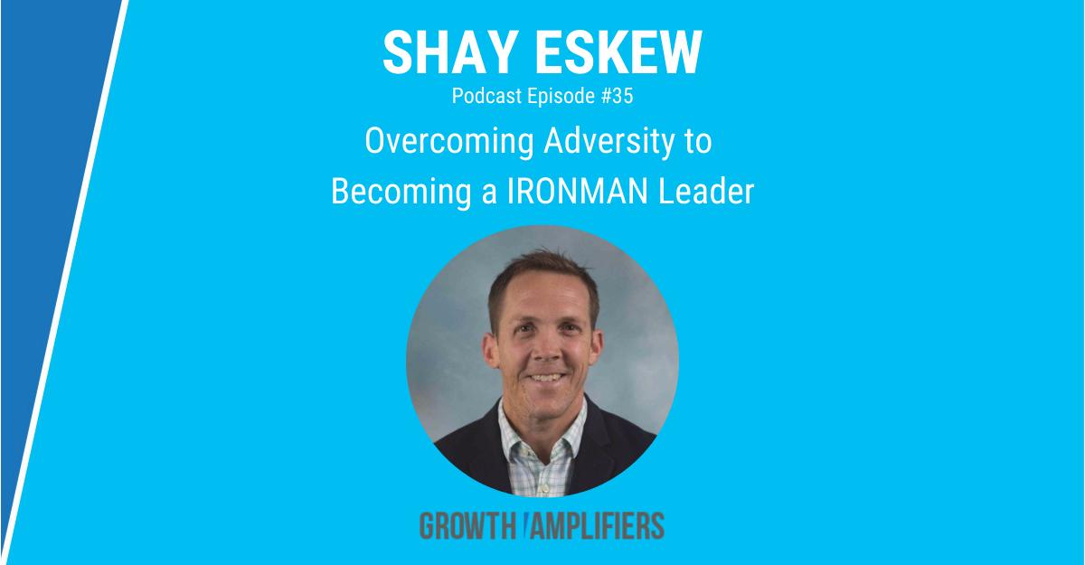 Healthcare Influencer - Shay Eskew