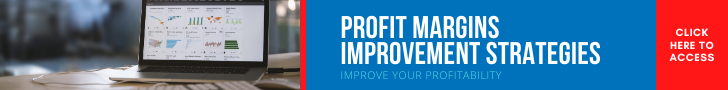 Profit Growth Strategies