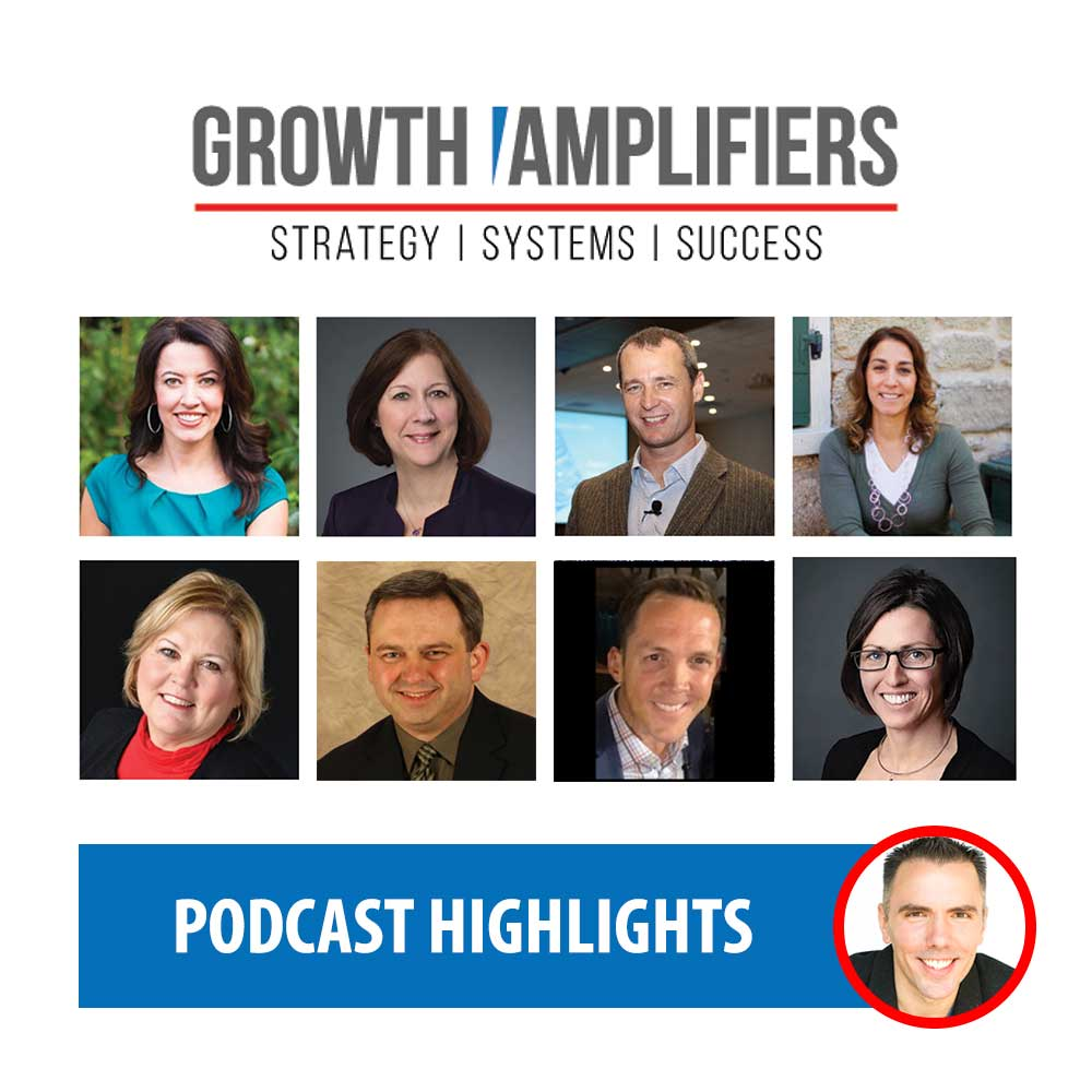 Growth Amplifiers