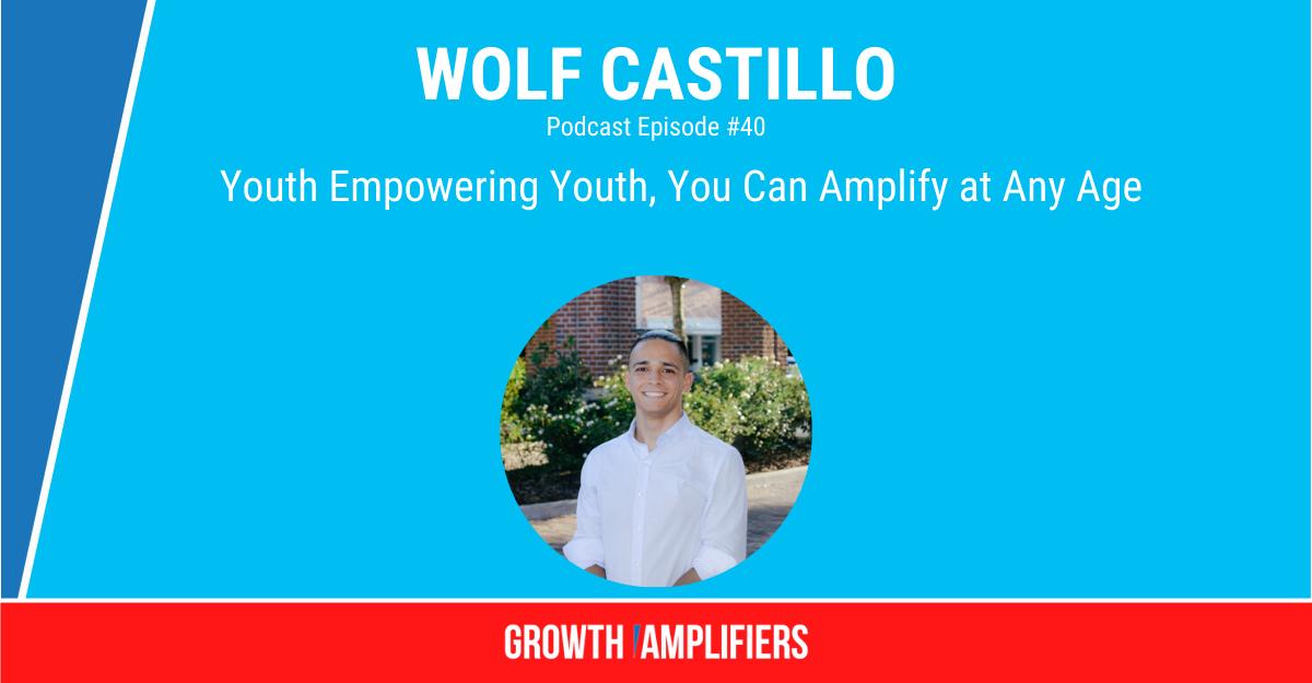 Wolf Castillo