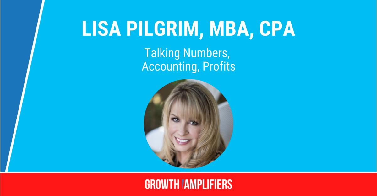 Lisa Pilgrim