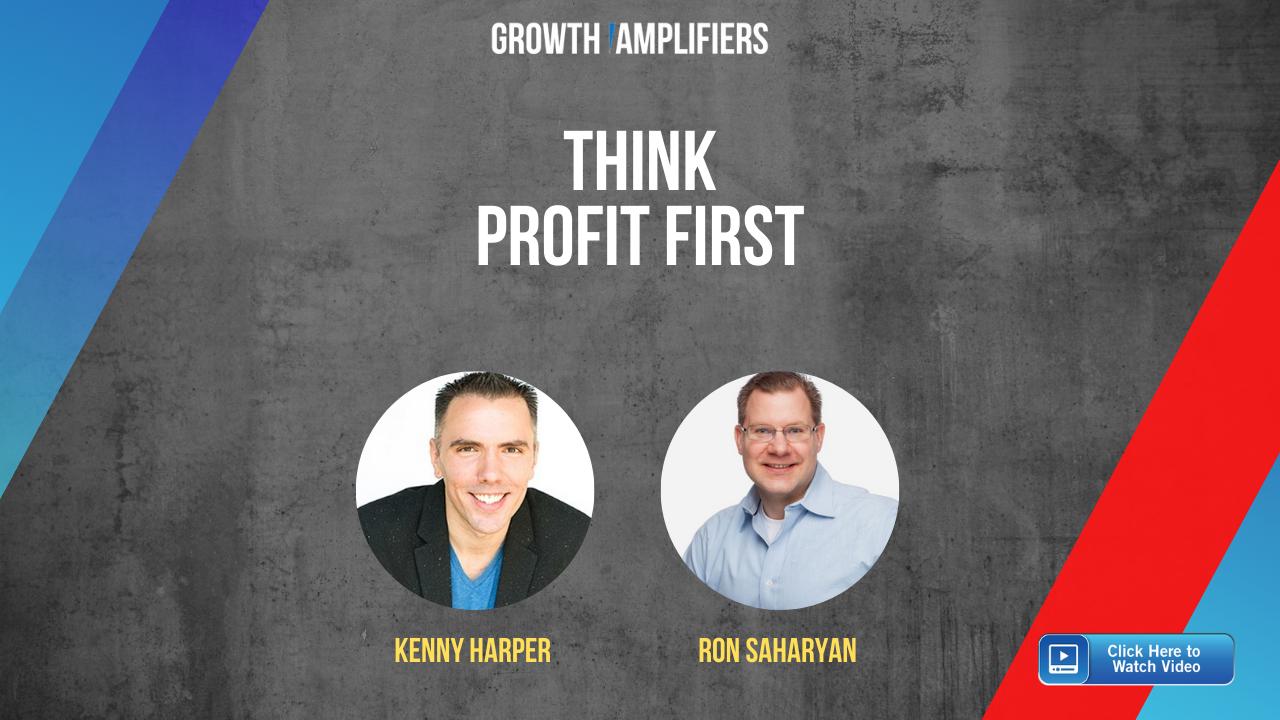 Think Profit First