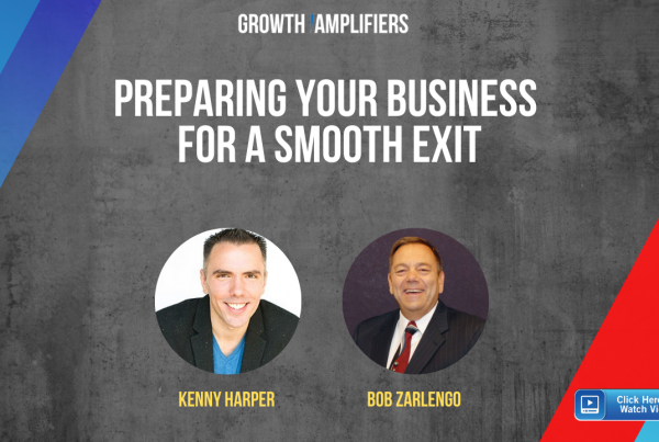 Preparing Your Business for a Smooth Exit