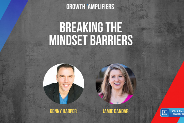 Breaking the Mindset Barriers