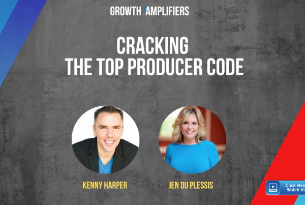 Cracking the Top Producer Code