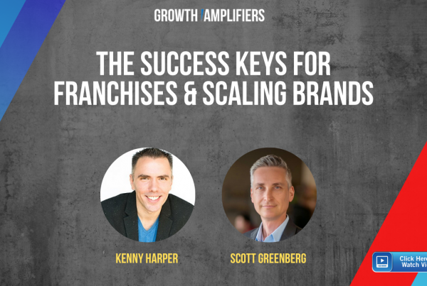 Scott Greenberg Success Keys for Franchises