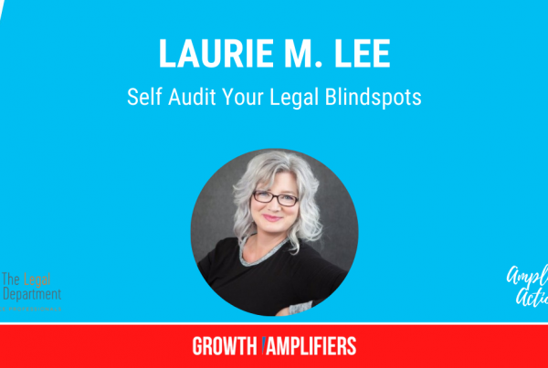Self Audit Your Legal Blindspots