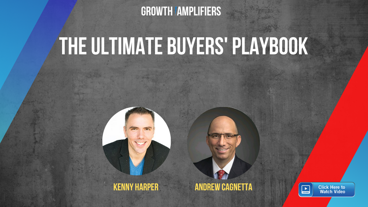 The Ultimate Buyers' Playbook