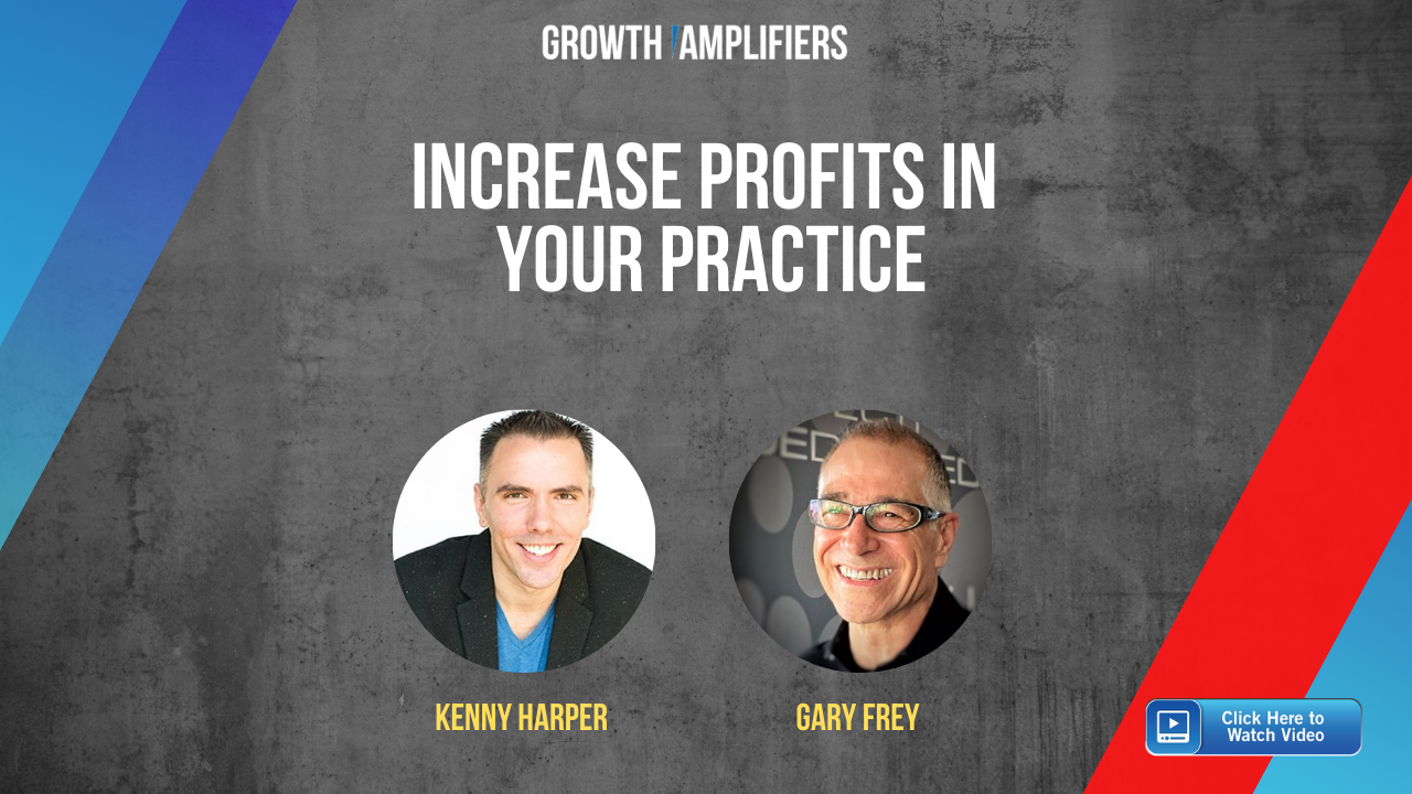 Increase Profits in Your Practice