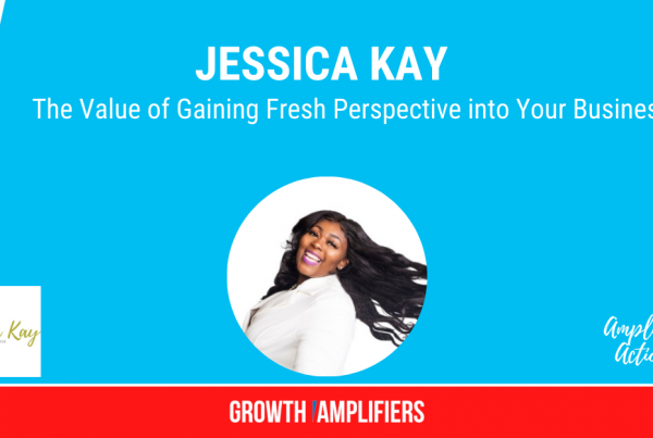 The Value of Gaining Fresh Perspective into Your Business